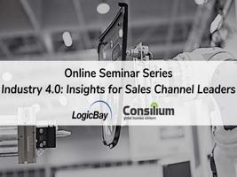 Industry 4.0 Online Seminar