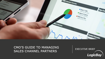 CMOs Guide To Managing Sales Channel Partners