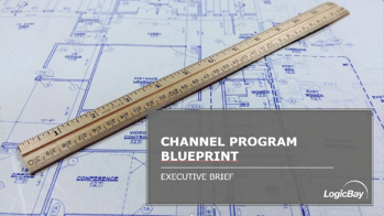 Sales Channel Program Blueprint