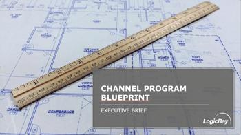 Sales Channel Program Blueprint
