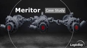Meritor LogicBay Case Study
