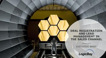 Deal Registration & Lead Management