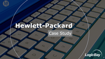 Hewlett Packard Case Study