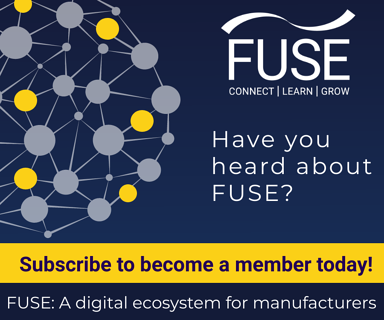 Have you heard about FUSE ad image