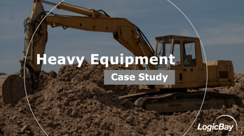 Heavy Equipment Case Study