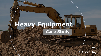 LogicBay Heavy Equipment Case Study