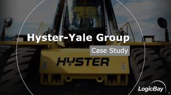 Hyster Yale Case Study