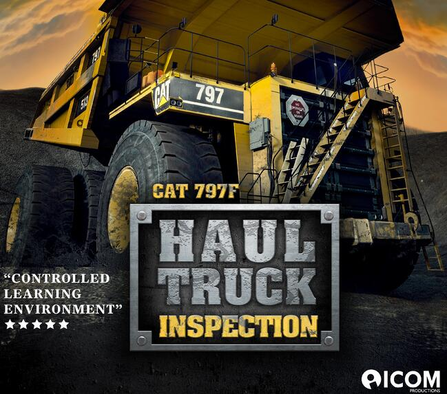 ICOM truck image