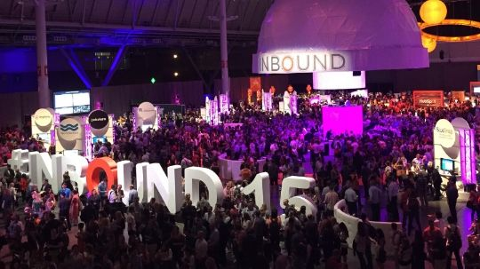 3 Biggest Takeaways For Channel Managers From Inbound15