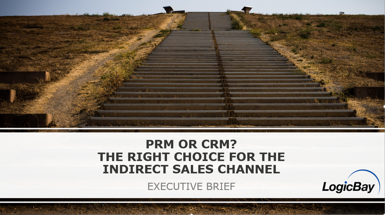 PRM or CRM