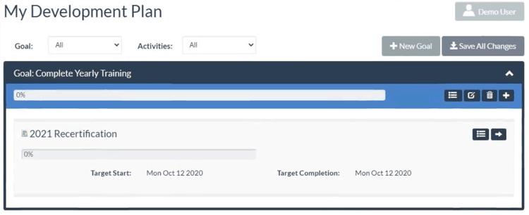 Screenshot Development Plan