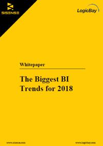 Sisense Biggest BI Trends