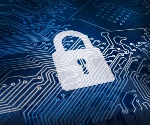 LogicBay secured data sharing