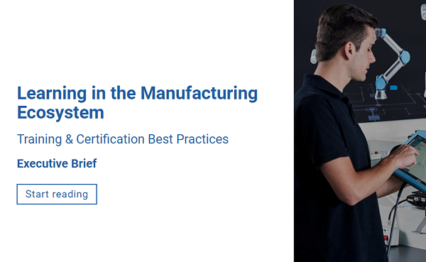 Training and Certification Best Practices