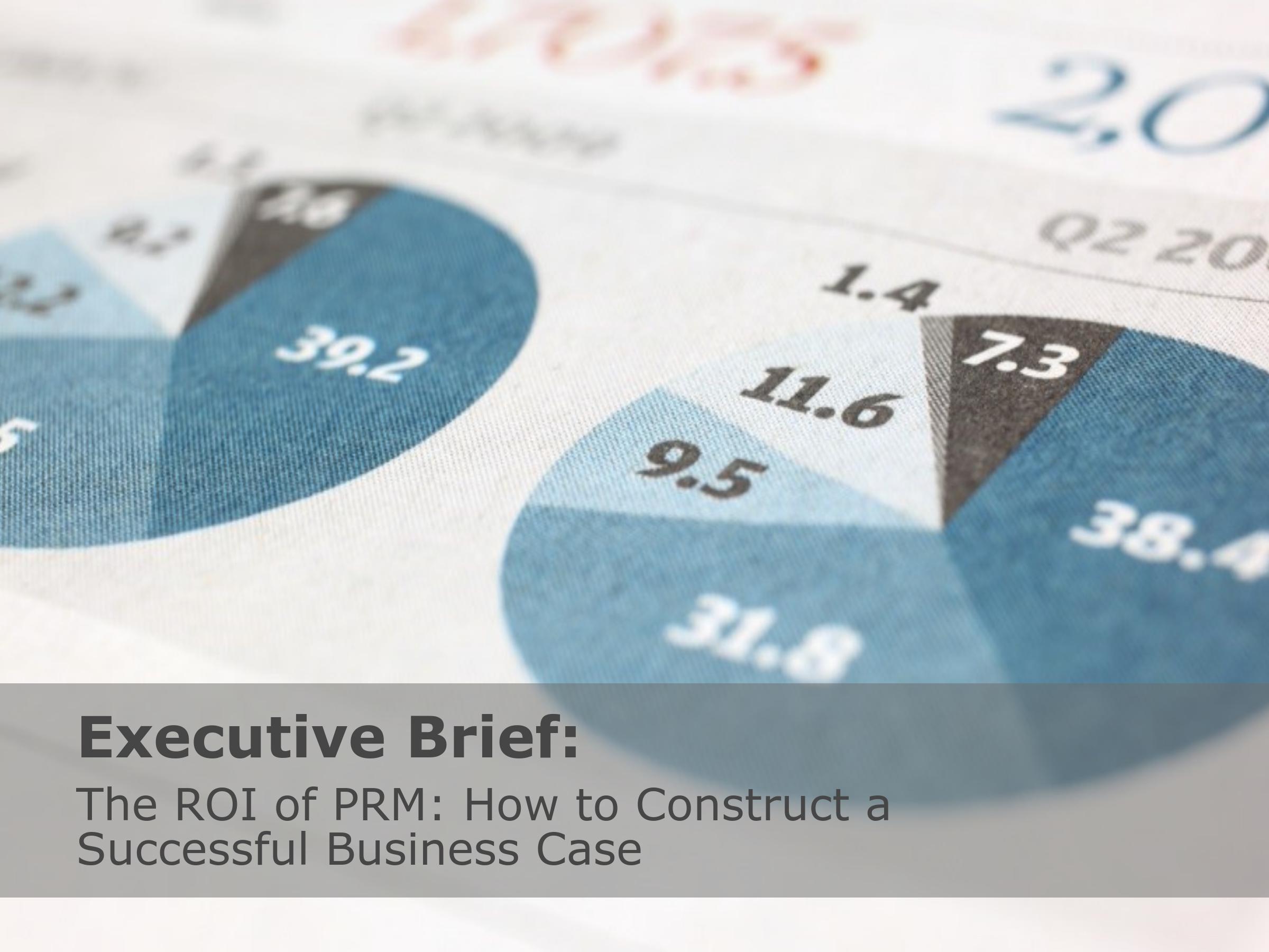 Executive Brief Resource