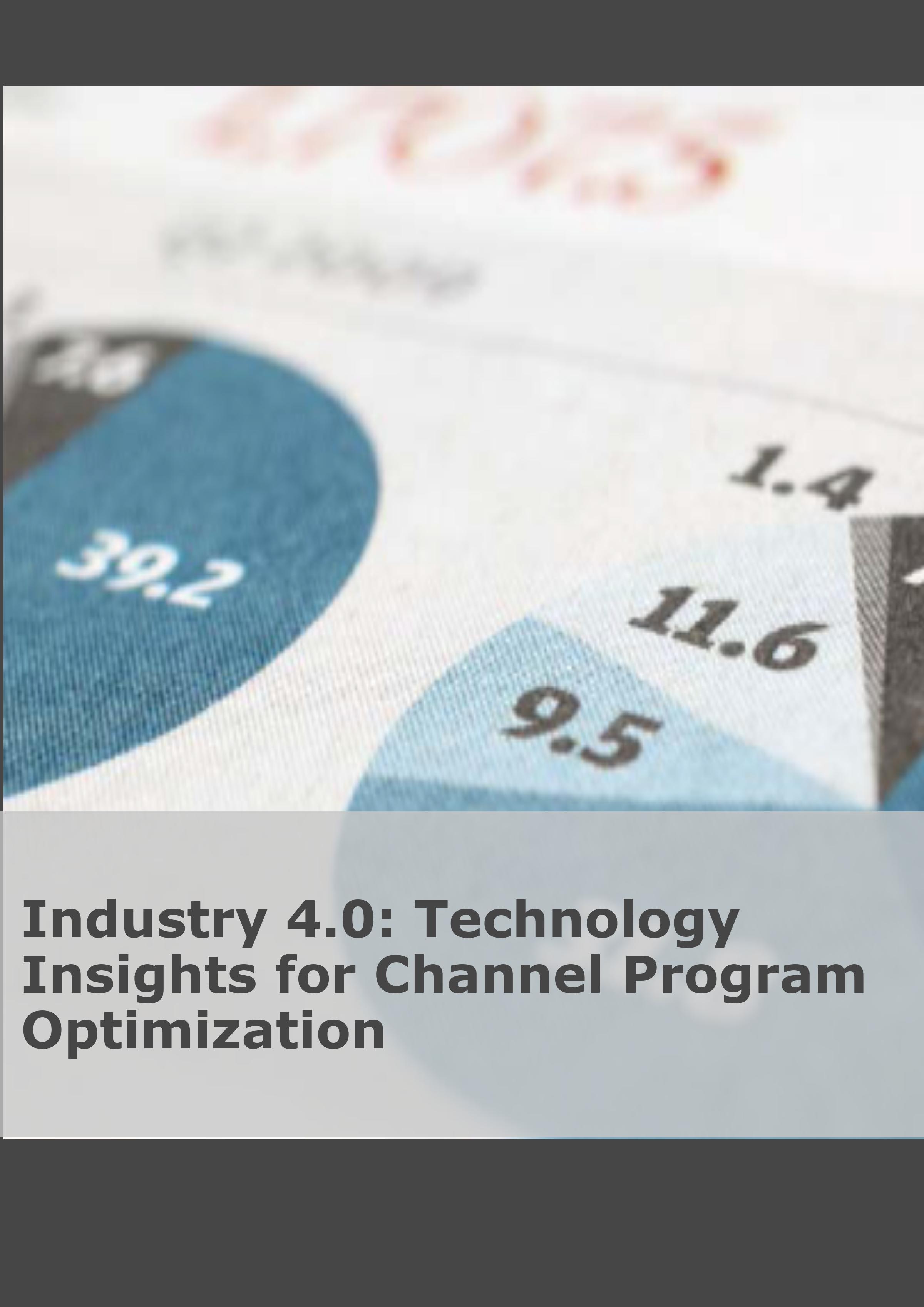 Industry 4.0 Executive Brief