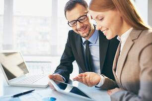 How Do I Get the Right Partners for My Business