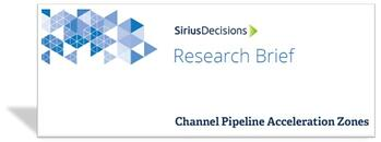 Channel Pipeline Acceleration Zones
