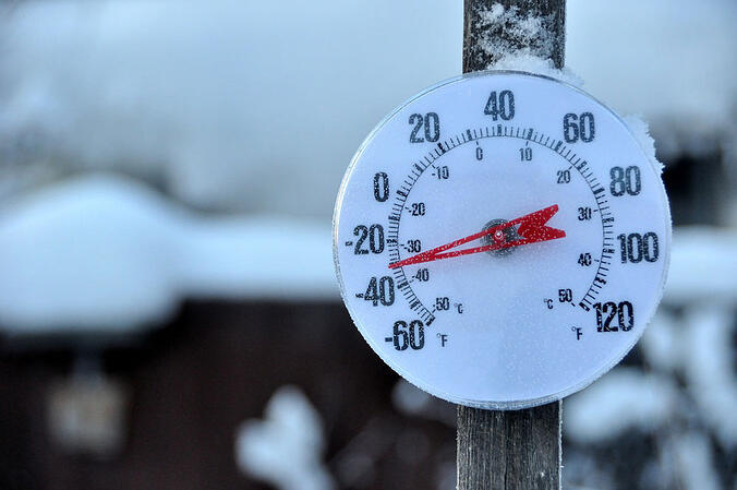 Don't Let Cold Leads Freeze Over – 3 Tips To Help Heat Things Up