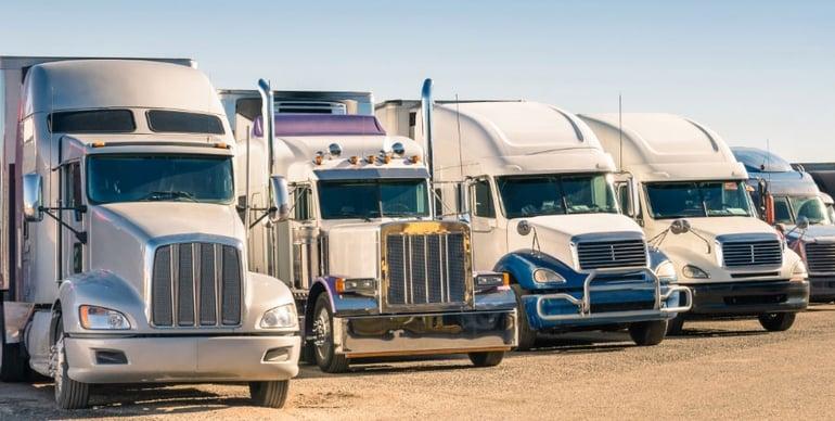 Daimler Trucks NA Deploys LogicBay's Cloud-Based Partner Portal (PRM) Technology