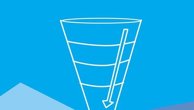 marketing funnel for sales leads