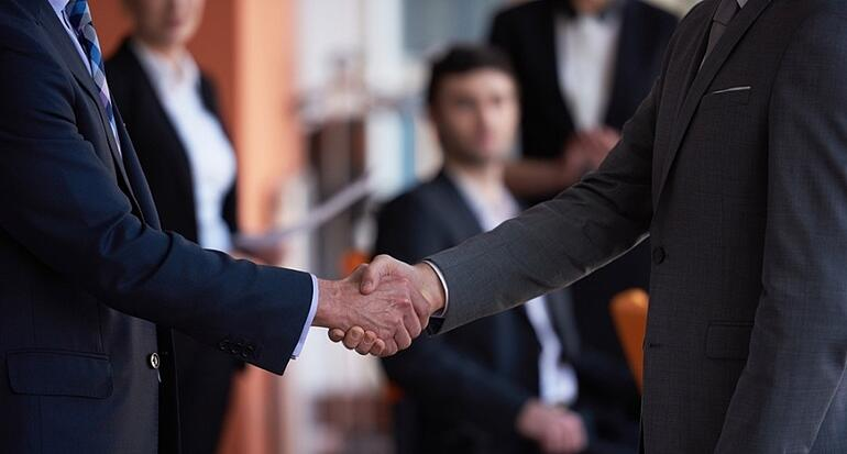 4 Ways to Increase Channel Partner Sales