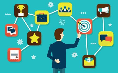 Three Key Functions Customer Relationship Management Systems