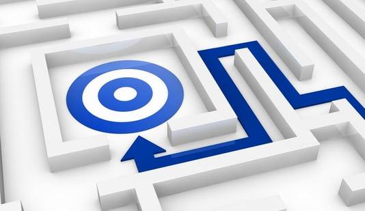 navigating the maze of inbound marketing