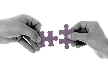 puzzle piece blog