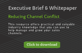 Reducing Channel Conflict