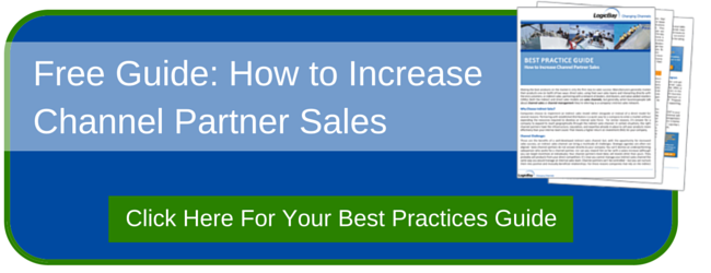 Channel Partner Sales Best Practices Free Download | LogicBay