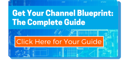 The Channel Program Blueprint Learn how our unique approach to PRM can solve your channel partner challenges with this free program.